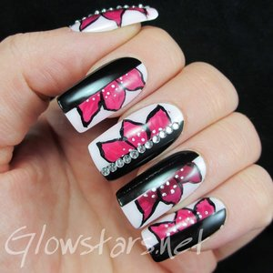 Read the blog post at http://glowstars.net/lacquer-obsession/2014/06/we-knew-the-difference-then-between-the-fire-and-the-earth/