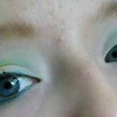 Those Eyez.