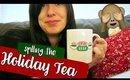 SPILLING TEA?! Q&A | Vlogmas Day 3