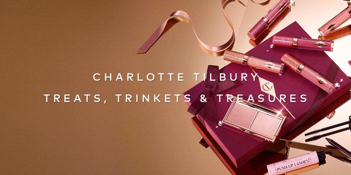 Shop Charlotte Tilbury's Holiday Collection on Beautylish.com