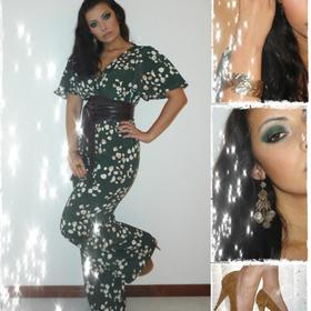 Fashion & Makeup!