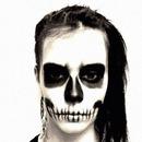 Skull girl hehe
