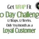 Have you heard of that crazy wrap thing ??