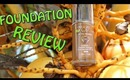 Covergirl Queen Collection 3 in 1 Foundation Review + Demo