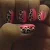 Pink lepard
