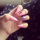 Nails Like Barbie, Life Of The Party