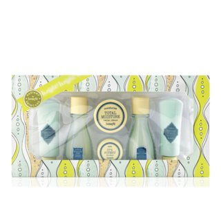 Benefit Cosmetics b.right! Radiant Skincare by Benefit 6 Piece Intro Kit