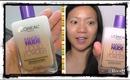 ♡ L'Oreal Magic Nude Liquid Powder First Impression/ Review - DivaMakeupQueen