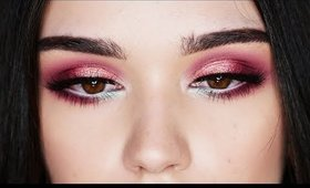 Make up Look for Holidays #1