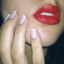 Red lipstick ♥