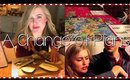 A CHANGE OF PLANS   Vlogmas Day 16
