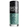 Maybelline Color Show Polka Dots Nail Polish Drops of Jade