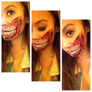 Make up by Leanliex  Follow me on  Instagram: @leanliemoralde Twitter: @leanliemoralde   Request for more looks.