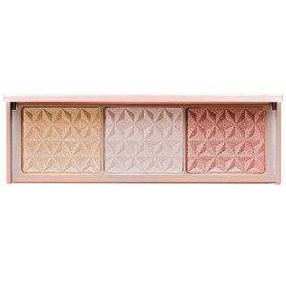 Rose Gold Bar Highlighting Palette
