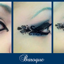 Baroque Inspired
