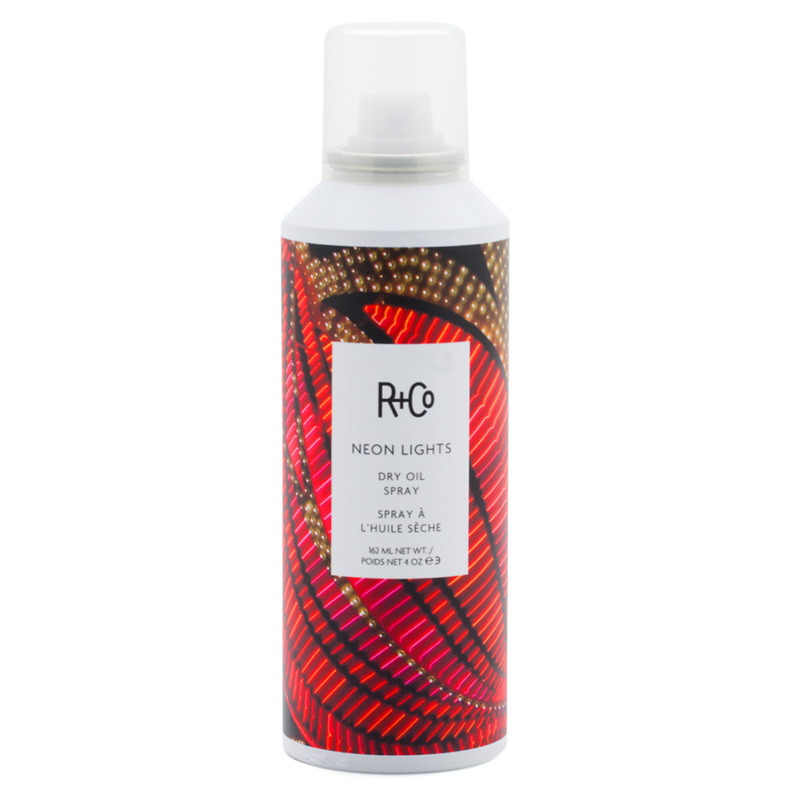 R+Co Neon Lights Dry Oil Spray 4 fl oz alternative view 1 - product swatch.