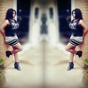 instagram @glamorousleigheje  youtube @glamorousleigheje #OOTD