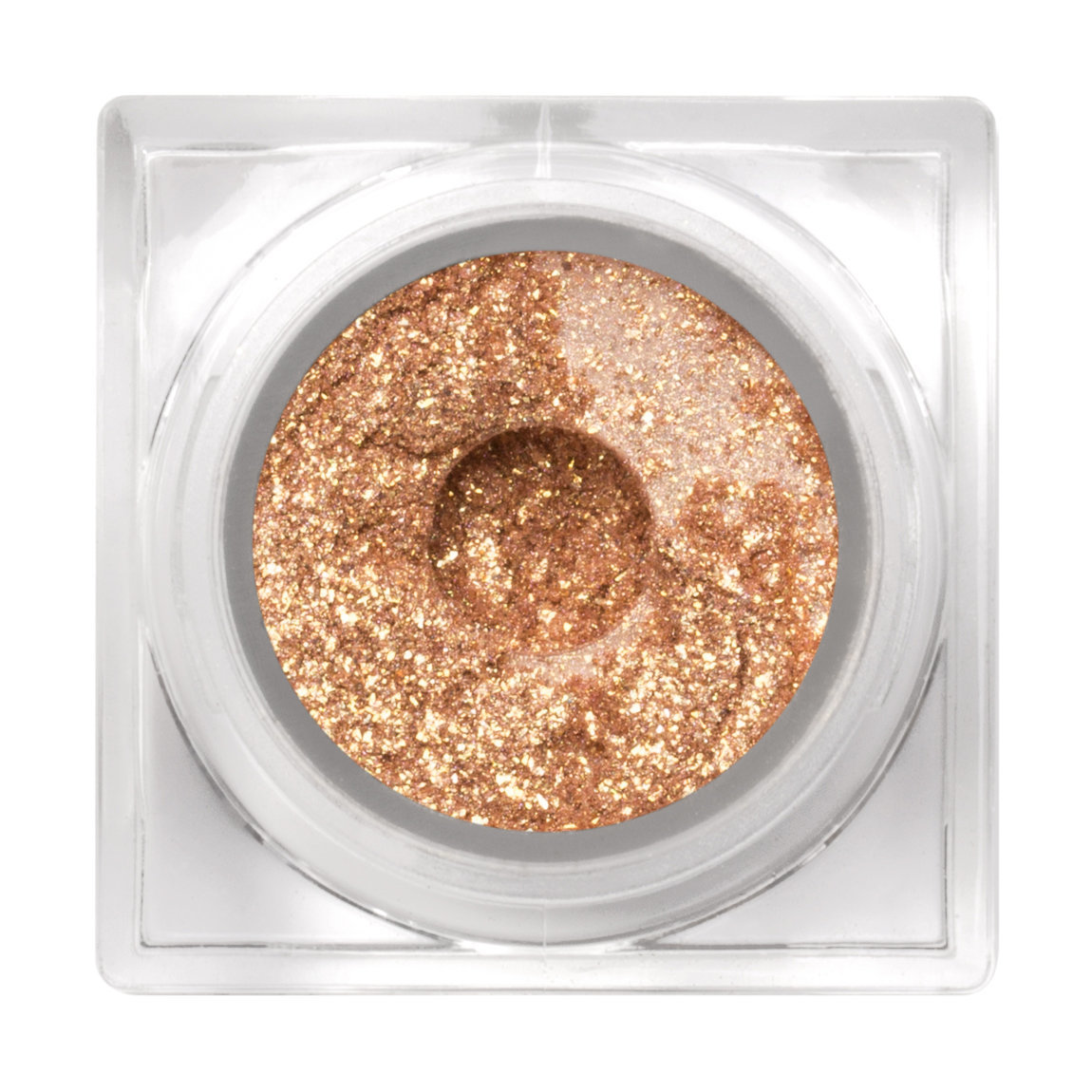 Lit Cosmetics Lit Metals Nudity (Gold) alternative view 1 - product swatch.