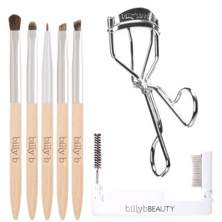 Eye & Brow Brush Set