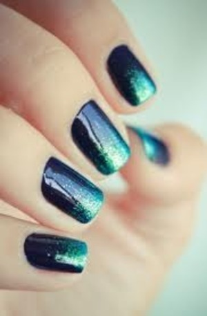 Love the Black and green Look!!!