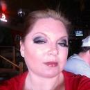 Iron Bowl Makeup