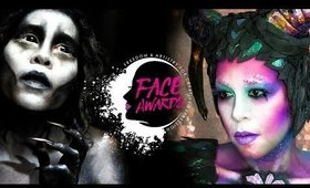 NYX Professional Makeup FACE AWARDS 2018 | TOP 30 Challenge 1 | The Power of Makeup