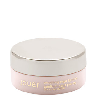 Jouer Cosmetics Smoothing Sugar Lip Scrub
