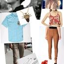 Couples outfit idea?
