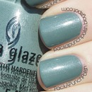 China Glaze Elephant Walk