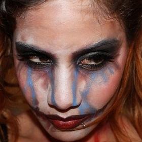 Dark & Twisted Harley Quinn