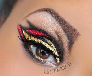 Please follow me on facebook! www.facebook.com/beautypalmira
