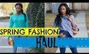 HAUL: Jollychic Spring Fashion + OOTDs