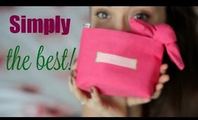 What's in my makeup bag? - Patty Sway