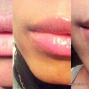 Lip Series 2 (pinks)