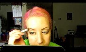 Fixing Makeup Mistakes
