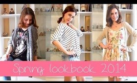 Spring lookbook 2014 | DIYlover