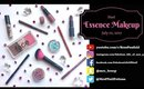 Essence Makeup Haul & Swatches | Fabulous Life of Mrs. P