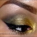 Golden'eye