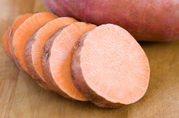 Recipes For Beauty: Sweet Potatoes