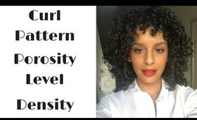 Understanding your CURLS