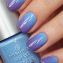 Blurple Ombre