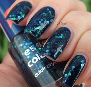 Essence Colour & Go, 37 Just Rock It! + 78 Blue Addicted