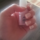 French Nails <3