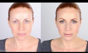 HOW TO: No Makeup Makeup Tutorial