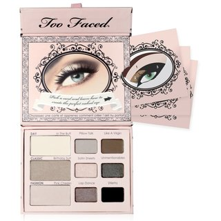 Too Faced Naked Eye Collection