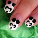 pandas baby