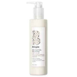 Briogeo Be Gentle, Be Kind Aloe + Oat Milk Ultra Soothing Fragrance-Free Conditioner