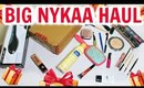 Nykaa Winter Sale Haul - NYX, MUA, Faces, Vega & More | ShrutiArjunAnand