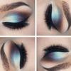 Blue/Gray