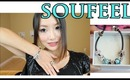Soufeel Personal Charm Bracelet Review & Demo - How to assemble charm bracelet